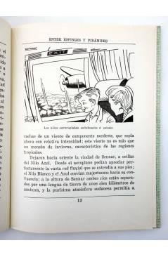 Muestra 1 de COLECCIÓN LA VUELTA AL MUNDO 1 A 6. COMPLETA (J. Gabarras) Dalmau Carles Pla 1964