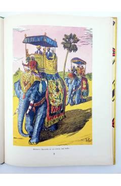 Muestra 1 de LOS ANIMALES Y SUS COSTUMBRES 1 A 6. COMPLETA (Vvaa) Dalmau Carles Pla 1957
