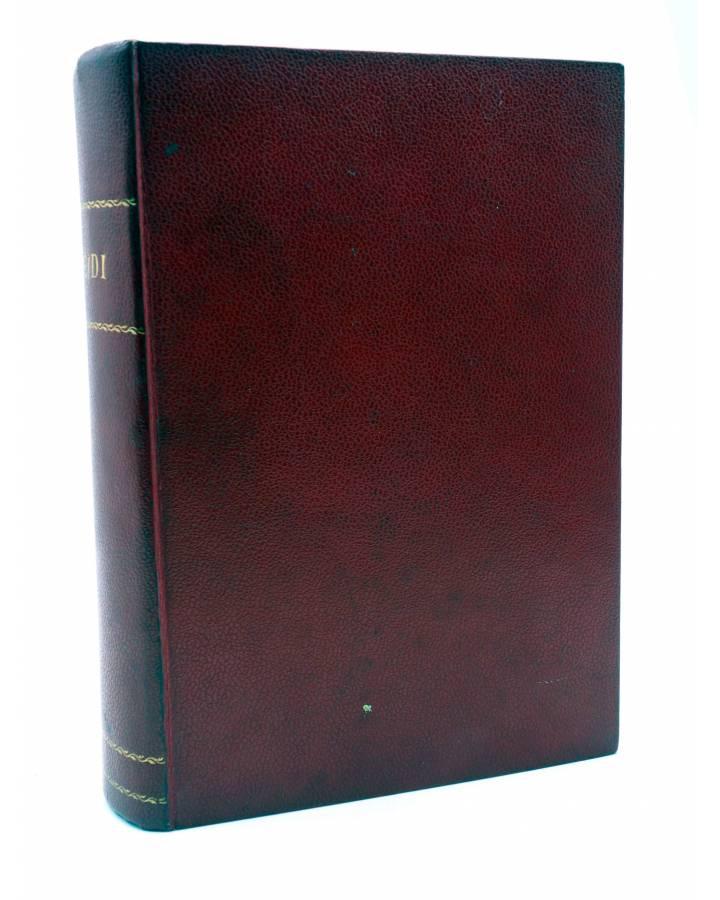 Cubierta de LAS BELLAS HISTORIAS DE HEIDI 1 A 62 (SALVO 58). EN UN TOMO (Jan Y Otros) Bruguera 1975
