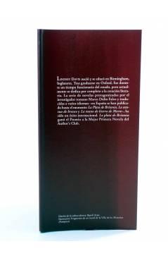 Muestra 1 de MARCO DIDIO FALCO 3. LA VENUS DE COBRE (Lindsey Davis) Edhasa 2002