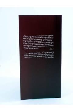 Muestra 2 de MARCO DIDIO FALCO 3. LA VENUS DE COBRE (Lindsey Davis) Edhasa 2002