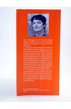 Muestra 1 de MARCO DIDIO FALCO 6. ÚLTIMO ACTO EN PALMIRA (Lindsey Davis) Edhasa 1997
