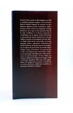 Muestra 1 de MARCO DIDIO FALCO 7. TIEMPO PARA ESCAPAR (Lindsey Davis) Edhasa 2004