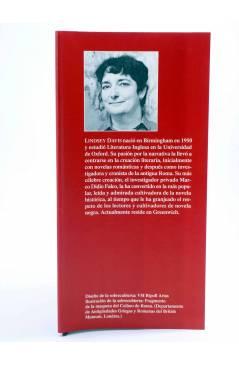 Muestra 1 de MARCO DIDIO FALCO 10. ¡A LOS LEONES! (Lindsey Davis) Edhasa 1998