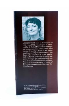 Muestra 1 de MARCO DIDIO FALCO 11. UNA VIRGEN DE MÁS (Lindsey Davis) Edhasa 2003