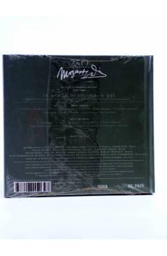 Contracubierta de CD LIBRO MOZART 250 ANIVERSARIO 6. LAS BODAS DE FÍGARO II (Mozart) El País 2006
