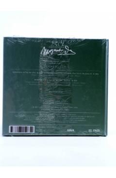 Contracubierta de CD LIBRO MOZART 250 ANIVERSARIO 7. SERENATAS (Mozart) El País 2006