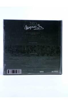 Contracubierta de CD LIBRO MOZART 250 ANIVERSARIO 12. DON GIOVANNI II (Mozart) El País 2006