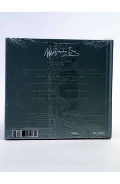 Contracubierta de CD LIBRO MOZART 250 ANIVERSARIO 15. CONCIERTOS PARA TROMPA Y ORQUESTA (Mozart) El País 2006