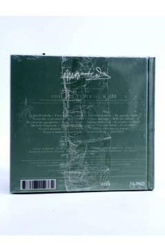 Contracubierta de CD LIBRO MOZART 250 ANIVERSARIO 20. COSÍ FAN TUTTE I (Mozart) El País 2006