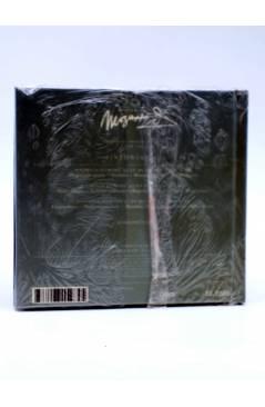 Contracubierta de CD LIBRO MOZART 250 ANIVERSARIO 26. SINFONÍAS II (Mozart) El País 2006