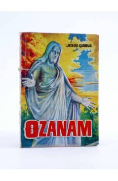 Cubierta de ENCICLOPEDIA PULGA 266. OZANAM (Jesús Quibus) G.P. Circa 1950