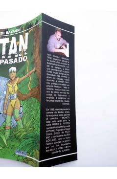 Muestra 1 de TITÁN DEL PASADO (Jordi Bayarri) Aleta 2003