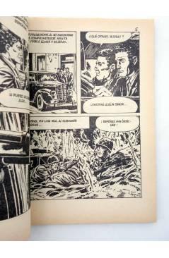 Muestra 1 de COMBATE 243. UN VERDADERO PARAÍSO. Producciones Editoriales 1981
