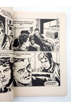Muestra 2 de COMBATE 248. EL FRACASO. Producciones Editoriales 1981