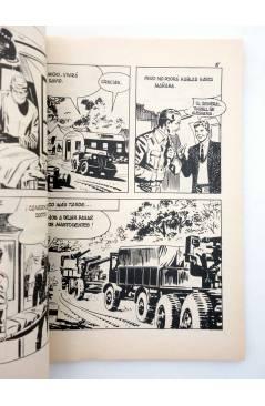 Muestra 2 de COMBATE 249. MÉDICOS DE CAMPO. Producciones Editoriales 1981