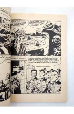 Muestra 2 de COMBATE 262. EL DUELO. Producciones Editoriales 1981