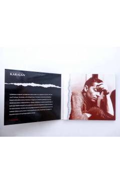 Muestra 5 de CD HERBERT VON KARAJAN 1 A 25. COLECCIÓN COMPLETA (Von Karajan) El País 2008