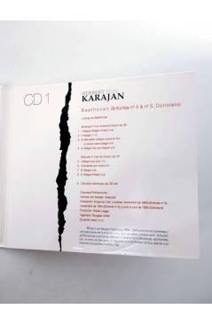 Muestra 7 de CD HERBERT VON KARAJAN 1 A 25. COLECCIÓN COMPLETA (Von Karajan) El País 2008