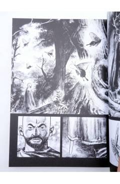 Muestra 2 de BOKKO 5. PLAGA (Hideki Mori / Kenichi Sakemi) Ponent Mon 2008