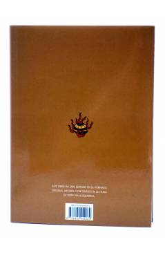 Contracubierta de BOKKO 9. EL ARMA SECRETA (Hideki Mori / Kenichi Sakemi) Ponent Mon 2008