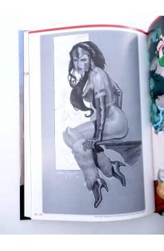 Muestra 4 de LIFE & ARTBOOK (Ariel Olivetti) Aleta 2013