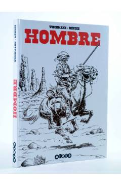 Cubierta de HOMBRE (Wiechmann / Méndez) Aleta 2014