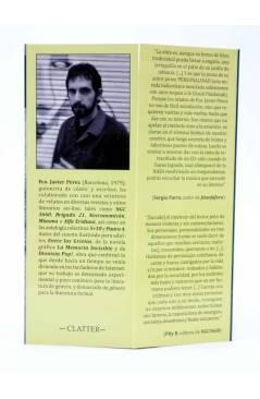 Muestra 1 de ANTIFUENTE (Fco. Javier Pérez) Viaje a Bizancio 2008