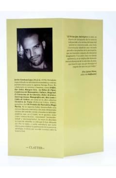 Muestra 1 de EL PRINCIPIO ANTRÓPICO (Javier Esteban) Viaje a Bizancio 2010