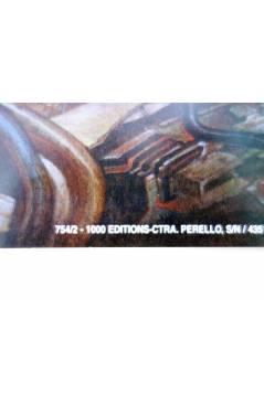 Muestra 1 de POSTER AKIRA REF: 754/2. 50x40 cm (Katsuhiro Otomo) 1000 Editions 2001