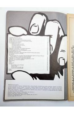Muestra 1 de BICICLETA. REVISTA DE COMUNICACIONES LIBERTARIAS 10 (Vvaa) Barcelona 1978