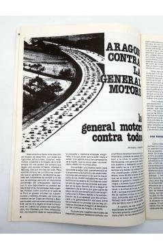 Muestra 2 de BICICLETA. REVISTA DE COMUNICACIONES LIBERTARIAS 21. NOAM CHOMSKY (Vvaa) Barcelona 1978
