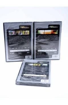 Muestra 3 de DVD CINE DOCUMENTAL. LOTE DE 7 DVDS (Vvaa) El País 2007