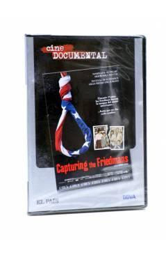 Muestra 4 de DVD CINE DOCUMENTAL. LOTE DE 7 DVDS (Vvaa) El País 2007