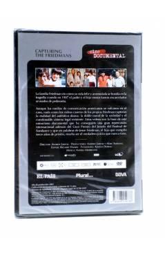 Muestra 5 de DVD CINE DOCUMENTAL. LOTE DE 7 DVDS (Vvaa) El País 2007