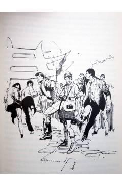Muestra 3 de CARRERA CONTRA EL TIEMPO 8. ATRAPADOS EN LA URSS (J.J. Fortune) Toray 1991. SIENKIEWICZ