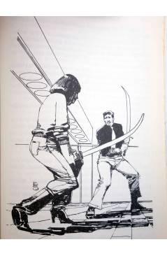 Muestra 5 de CARRERA CONTRA EL TIEMPO 8. ATRAPADOS EN LA URSS (J.J. Fortune) Toray 1991. SIENKIEWICZ