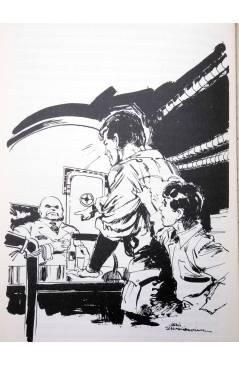 Muestra 2 de CARRERA CONTRA EL TIEMPO 9. VIAJE A LA ATLÁNTIDA (J.J. Fortune) Toray 1991. SIENKIEWICZ