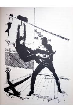 Muestra 5 de CARRERA CONTRA EL TIEMPO 9. VIAJE A LA ATLÁNTIDA (J.J. Fortune) Toray 1991. SIENKIEWICZ