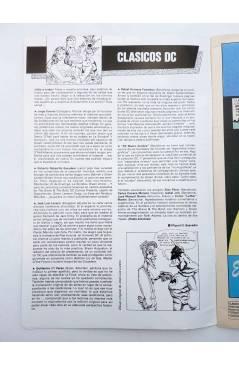 Muestra 5 de CLÁSICOS DC 16. LA SOMBRA (O'Neil / Kaluta) Zinco 1990