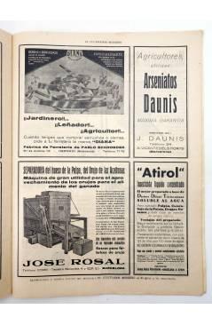 Muestra 2 de REVISTA EL CULTIVADOR MODERNO AÑO XXIX Nº 3. MARZO 1946 (Vvaa) El Cultivador Moderno 1946