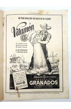 Muestra 3 de REVISTA EL CULTIVADOR MODERNO AÑO XXIX Nº 3. MARZO 1946 (Vvaa) El Cultivador Moderno 1946
