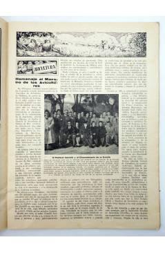 Muestra 2 de REVISTA EL CULTIVADOR MODERNO AÑO XXIX Nº 5. MAYO 1946 (Vvaa) El Cultivador Moderno 1946