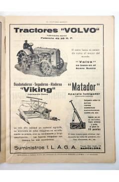 Muestra 5 de REVISTA EL CULTIVADOR MODERNO AÑO XXIX Nº 5. MAYO 1946 (Vvaa) El Cultivador Moderno 1946