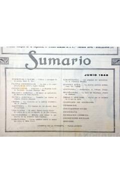 Muestra 1 de REVISTA EL CULTIVADOR MODERNO AÑO XXIX Nº 6. JUNIO 1946 (Vvaa) El Cultivador Moderno 1946