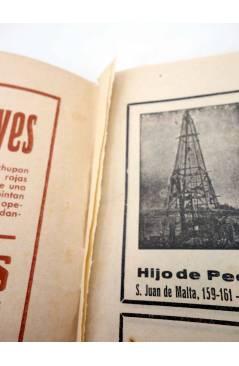 Muestra 1 de REVISTA EL CULTIVADOR MODERNO AÑO XXIX Nº 7. JULIO 1946 (Vvaa) El Cultivador Moderno 1946