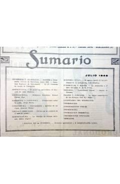 Muestra 3 de REVISTA EL CULTIVADOR MODERNO AÑO XXIX Nº 7. JULIO 1946 (Vvaa) El Cultivador Moderno 1946