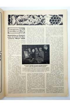 Muestra 4 de REVISTA EL CULTIVADOR MODERNO AÑO XXIX Nº 7. JULIO 1946 (Vvaa) El Cultivador Moderno 1946