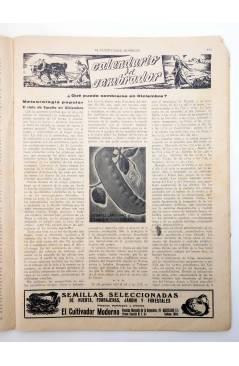 Muestra 3 de REVISTA EL CULTIVADOR MODERNO AÑO XXIX Nº 11. NOVIEMBRE 1946 (Vvaa) El Cultivador Moderno 1946