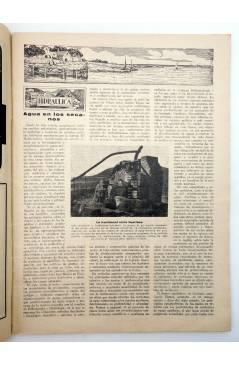 Muestra 2 de REVISTA EL CULTIVADOR MODERNO AÑO XXX Nº 2. FEBRERO 1947 (Vvaa) El Cultivador Moderno 1947